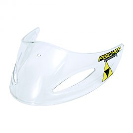 Fischer Senior Throat Protector