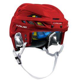 Hockeyhjälm True Dynamic 9 PRO Röd