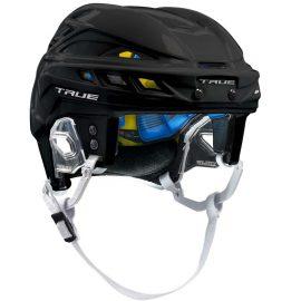 Hockeyhjälm True Dynamic 9 PRO Svart
