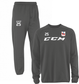 CCM Locker Room Set Jr Filipstads IF